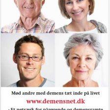 Demensnet postkort_forside