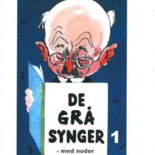 de-graa-synger